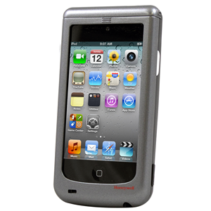 Honeywell SL22 - Sled for iPod Touch 4G
