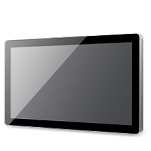 15.6 inch LCD Self-Service Touchscreen - Intel ATOM