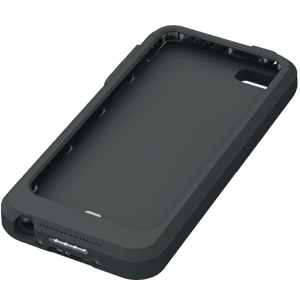 Linea Pro 5 - 1D w/ eMSR for iPhone 5/5S